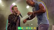Matheus Fernandes - Baile da Santinha - Fortaleza - CE - Novembro - 2019