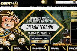 KERA4D Situs Judi Togel Online Dan Casino Online Serta Game Slot Online Terpercaya