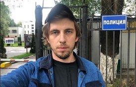 Актер Александр Паль — о задержании на митинге