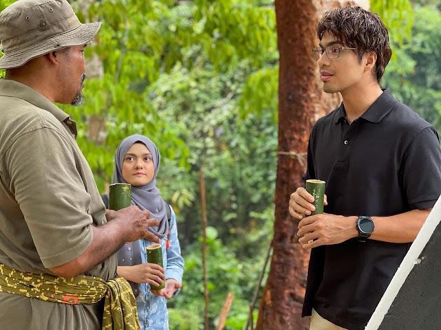 Saksikan Drama Anak Sena TV3 (Slot Samarinda)