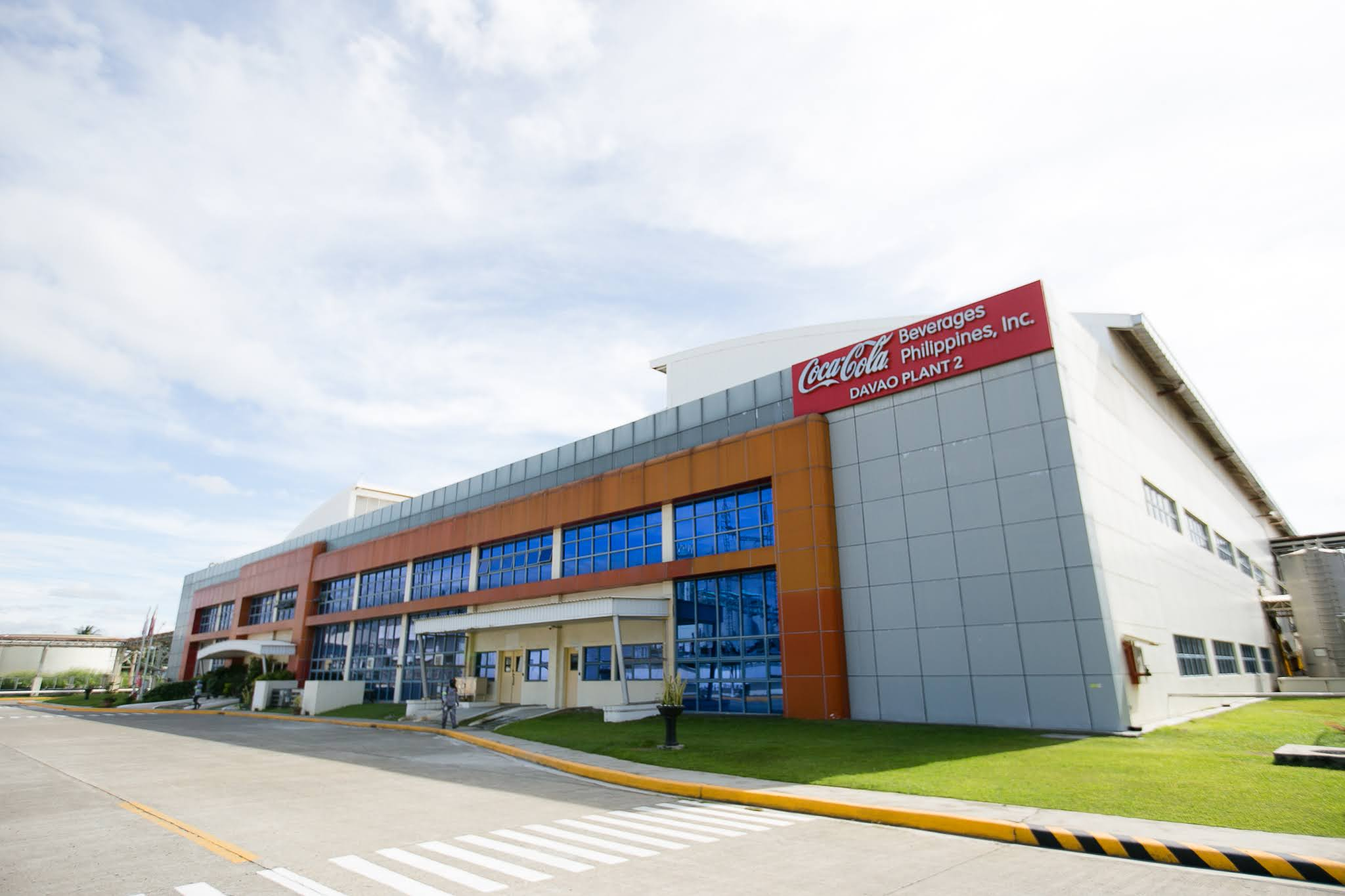 Coca-Cola inaugurates new Davao manufacturing line in support of Mindanao's growth journey
