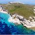 Ταξιδεύοντας σε ένα άγνωστο νησί στις εσχατιές της Ελλάδας![βίντεο]