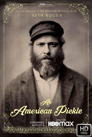 An American Pickle [1080p] [Latino-Ingles] [MEGA]