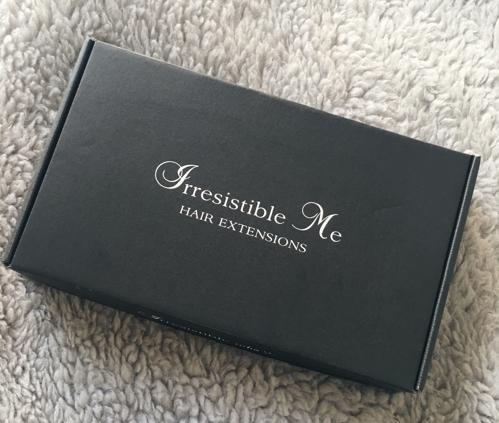 Review Irresistible Me Hair Extensions Wintervice