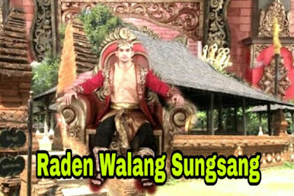 Kisah Cerita Raden Walang Sungsang Dan Perjalanan Hidupnya