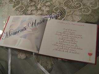 IMG_5445 Guest Book Prima comunioneGuest Book
