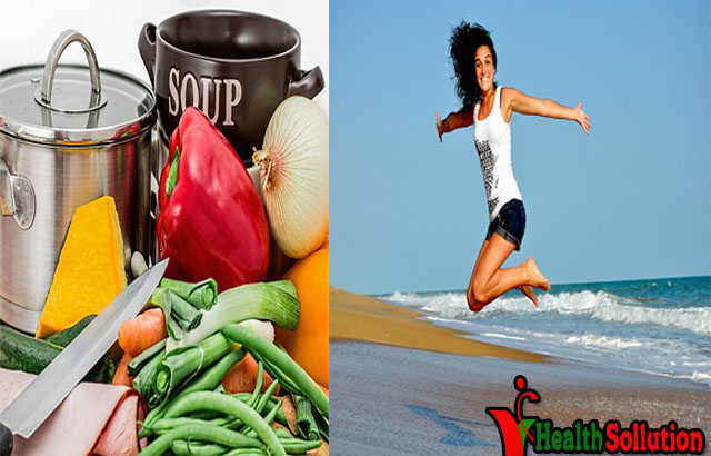 6 Diet Tips For Healthy Life - Health Sollution