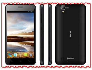 Walton Primo G4 Official Firmware/ Flash File Free Download