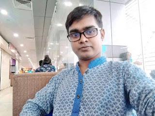 Dr Md Noman Islam Nirob