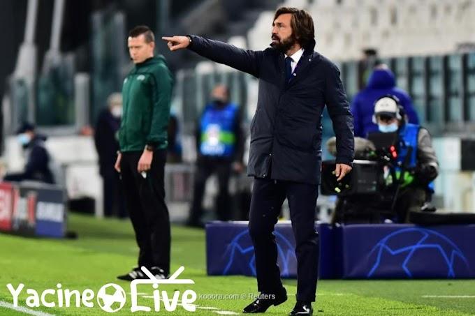 بيرلو يصرح بعد الخسارة المذلة من برشلونة