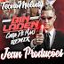 Jean Produções - Cara De Mau (Remix)
