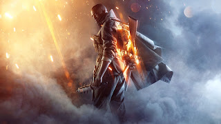Battlefield PS4 Wallpaper