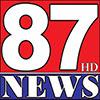 87 News Tv .
