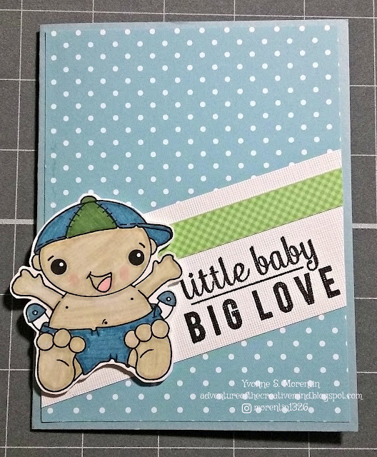 http://adventureofthecreativemind.blogspot.com/2017/06/little-baby-big-love.html