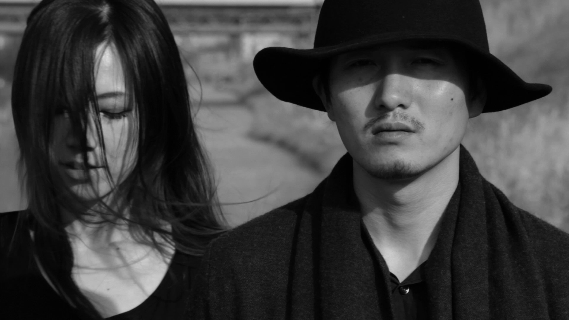 The River Bank, The Couple, The Ghosts film - Takaaki Watanabe