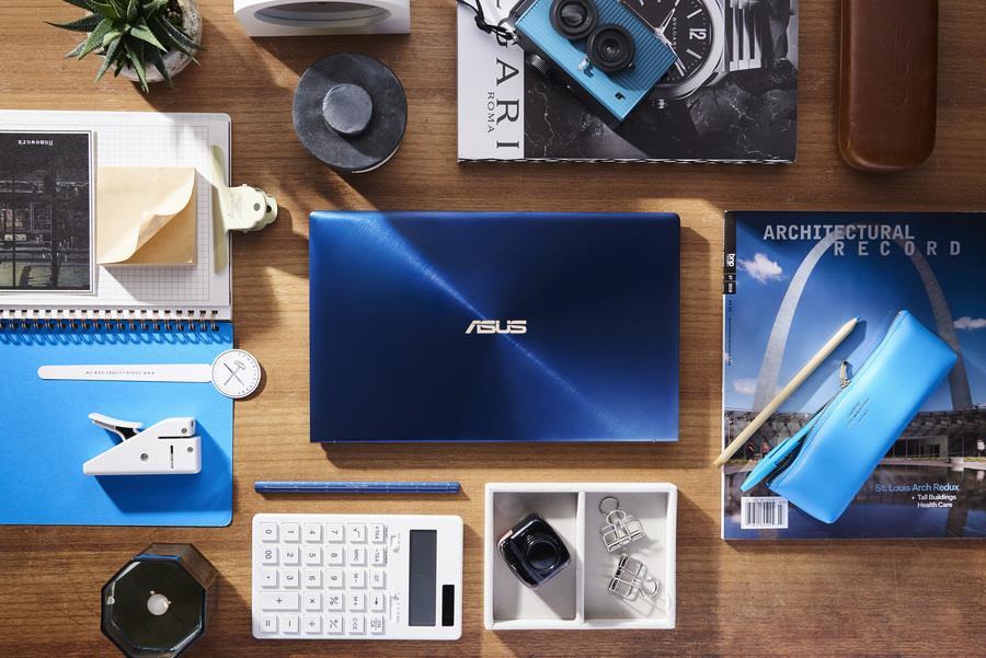 Asus ZenBook UX333, UX433, dan UX533
