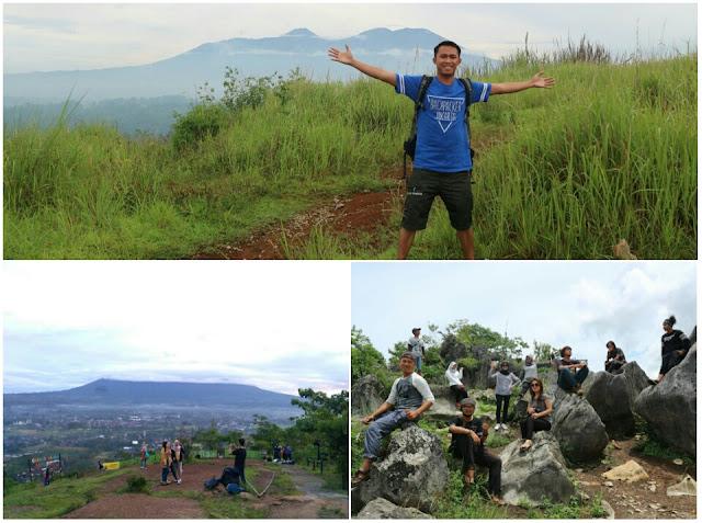 5 Wisata Alam Sukabumi