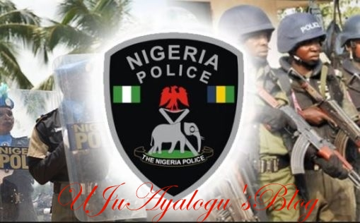 Don't Accept Wrapped Gifts from Strangers this Christmas - Police Warn Nigerians