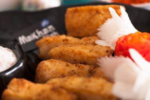 Makhan Fish - Fish Fry