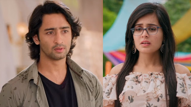 Spoiler Alert: Abeer wonders in Mumbai for Mehul Mishti in big trouble in Yeh Rishtey Hai Pyaar Ke