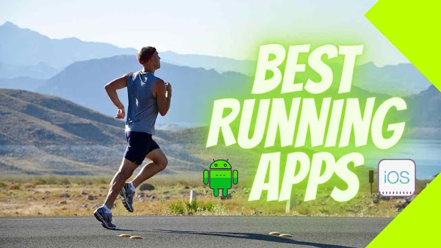 Best Running Apps In 2020 for Android and iOS