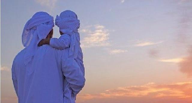 Ini Dia 8 Sikap Orang Tua yang Disenangi Buah Hati