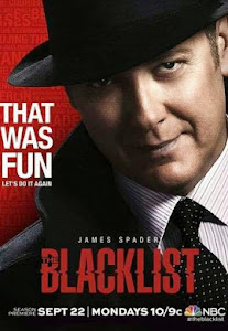 The Blacklist – 2X08 temporada 2 capitulo 08
