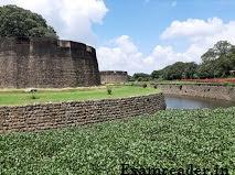 Tipu Sulta का किला