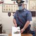 Toritto (Ba). Alla vista dei carabinieri lancia la marijuana dal finestrino. Denunciato un 34enne [CRONACA DEI CC. ALL'INTERNO]