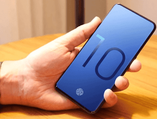 Samsung Galaxy s10 plus release