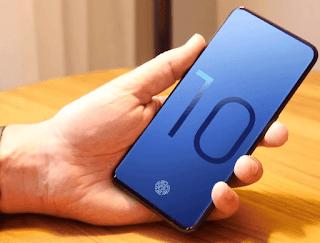 Samsung Galaxy s10 plus release