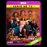 La casa de las flores (2020) Temporada 3 Completa WEB-DL 1080p Latino