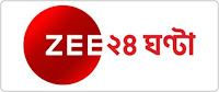 Watch Zee 24 Ghanta News Channel Live TV Online | ENewspaperForU.Com