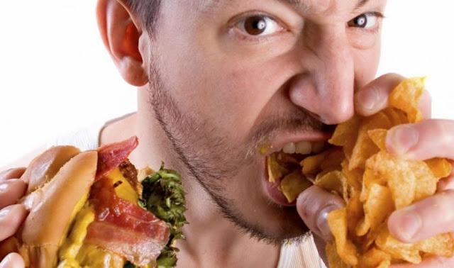 كيف تكبح شهيتك وتبتعد عن الأطعمة غير الصحية