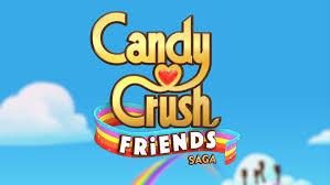 Candy Crush Friends Saga Mod Apk v1.19.5 | ApkMarket