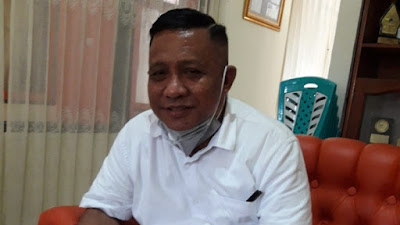Kantor Pos dan Giro Sosialisasi BST Libatkan Dinsos Hingga Pemerintah Desa