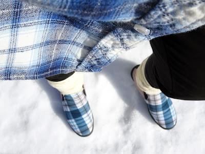 Winter Look YesWeVibe