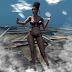 @SASSY-THE HUNT-Alice in WonderLand