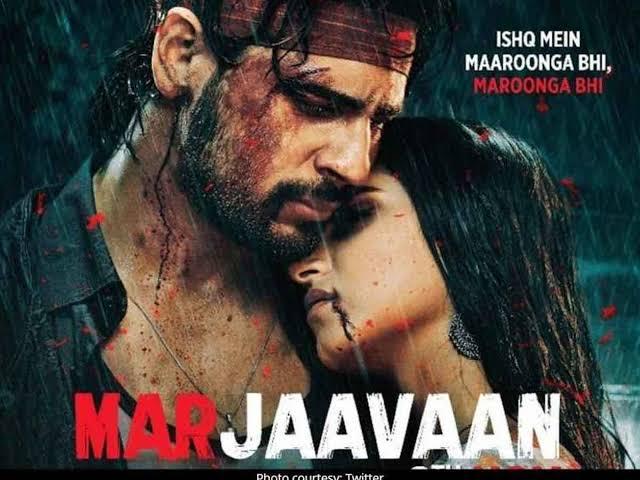 Best Romantic Sad Song Ever Lyrics Tum Hi Aana Full Lyrics English | Hindi | Marjaavaan