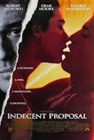 Indecent Proposal (Una proposición indecente)