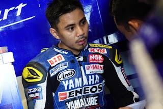 Australia Perdana Ikut ARRC, Begini Ini Kata Pebalap Yamaha Tentang Sirkuit The Bend Motorsport Park