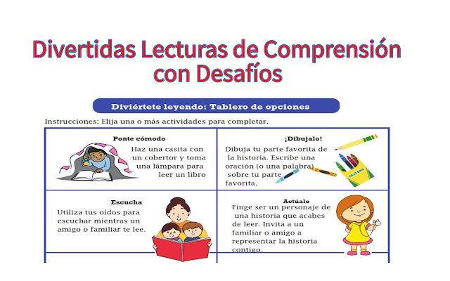 lecturitas,preescolar,primaria,lectora