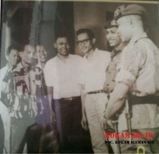 KOKAM 1965 Didirikan Untuk Tenggelamkan PKI