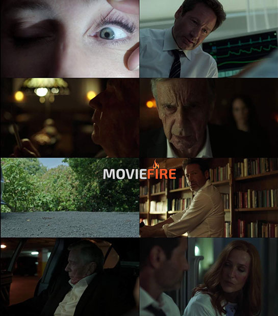 The X Files Season 11 720p