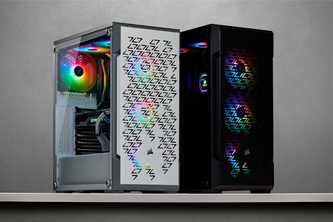 Corsair Releases iCUE 220T RGB Airflow Smart Case and iCUE SP RGB PRO
