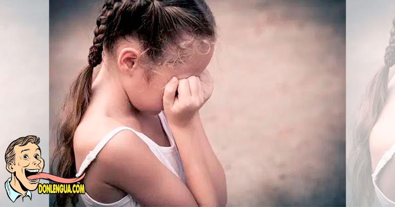 Detenido por abusar de su hijastra de 11 años con la ayuda de su madre