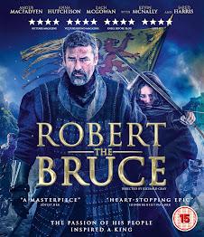 Robert the Bruce / Робърт Брус / Смело сърце 2 (2019)