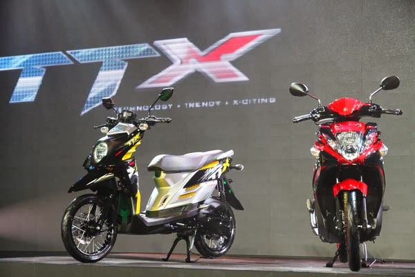 Harga Yamaha X Ride Januari 2016 Rajaoto