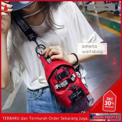 UNG529 TAS SELEMPANG MARTIN KECIL SALLAUN BAG T4152P3   BMGShop