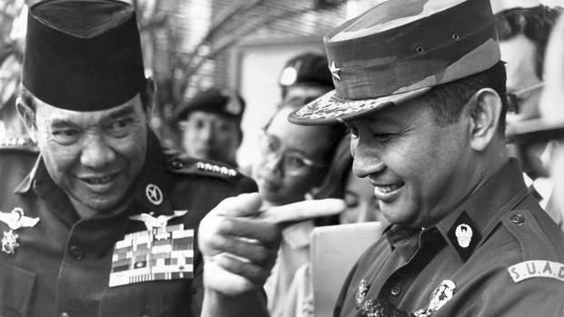 Artikel 1 Mei 1969: Indonesia Menduduki dan Menjajah West Papua - Pepera 1969 yang Cacat Hukum Internasional